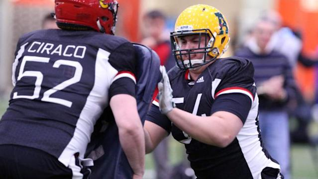 The 'final' mock draft for CFL.ca ended up being short-lived after a flurry of trade activity Wednesday night. That means bonus coverage from Marshall Ferguson.