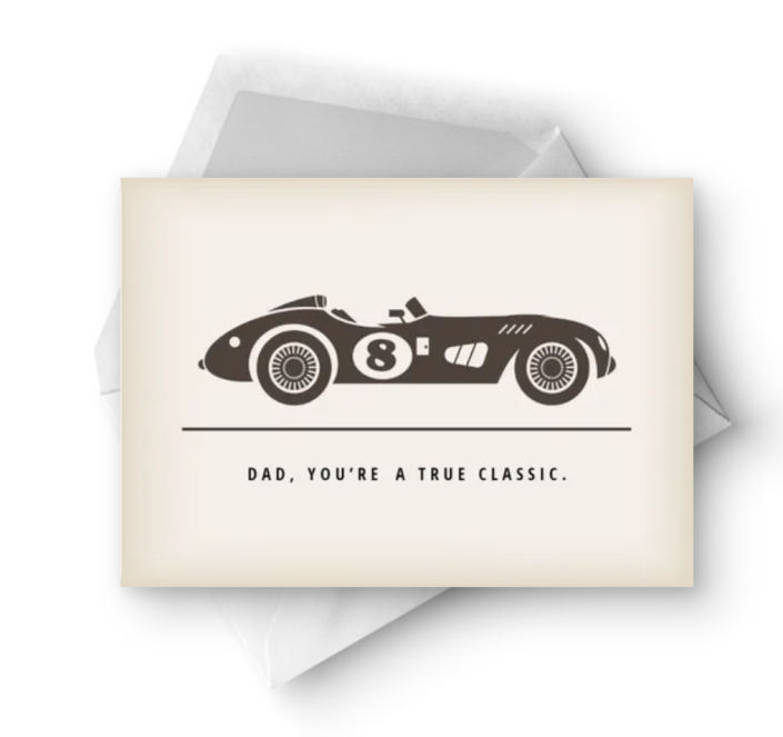 """<p>For the father who's as classic as the sweet cars he loves, this card is perfect. </p><p><em><strong>Get the printable at <a href=""""https://www.greetingsisland.com/preview/cards/for-the-win/94-12462"""" rel=""""nofollow noopener"""" target=""""_blank"""" data-ylk=""""slk:Greetings Island"""" class=""""link rapid-noclick-resp"""">Greetings Island</a>.</strong></em></p>"""