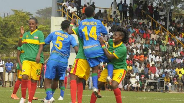 Tanzania won coin toss to finish top of Group B and will now face hosts Uganda Cranes while Ethiopia will battle Kenya