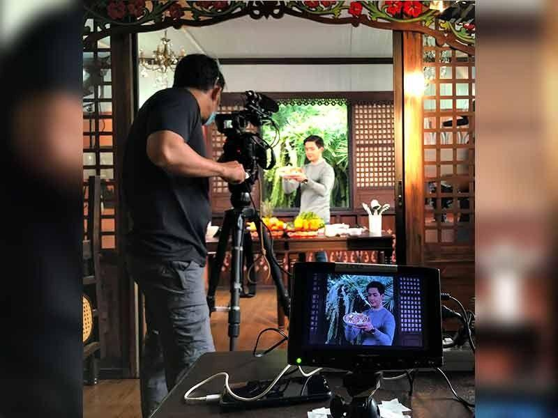 Alden shares his takeaways from latest docu special