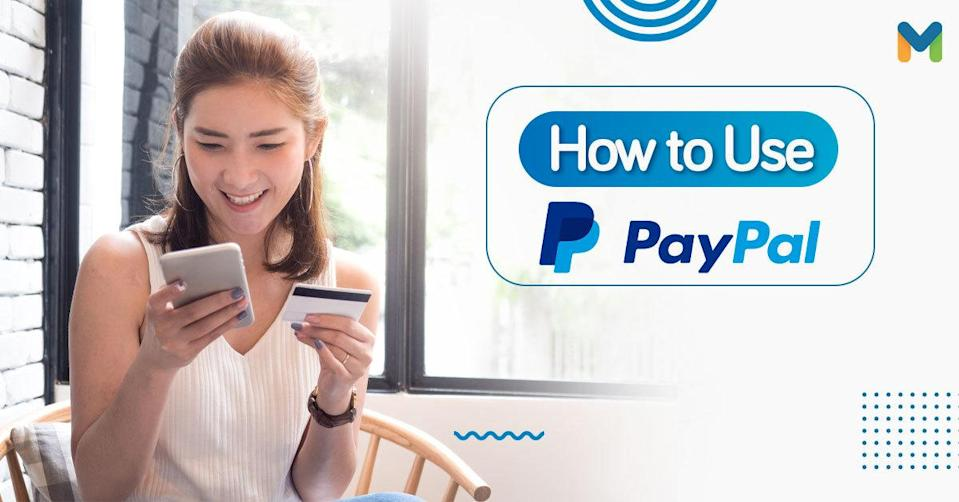 How to Use PayPal Philippines | Moneymax