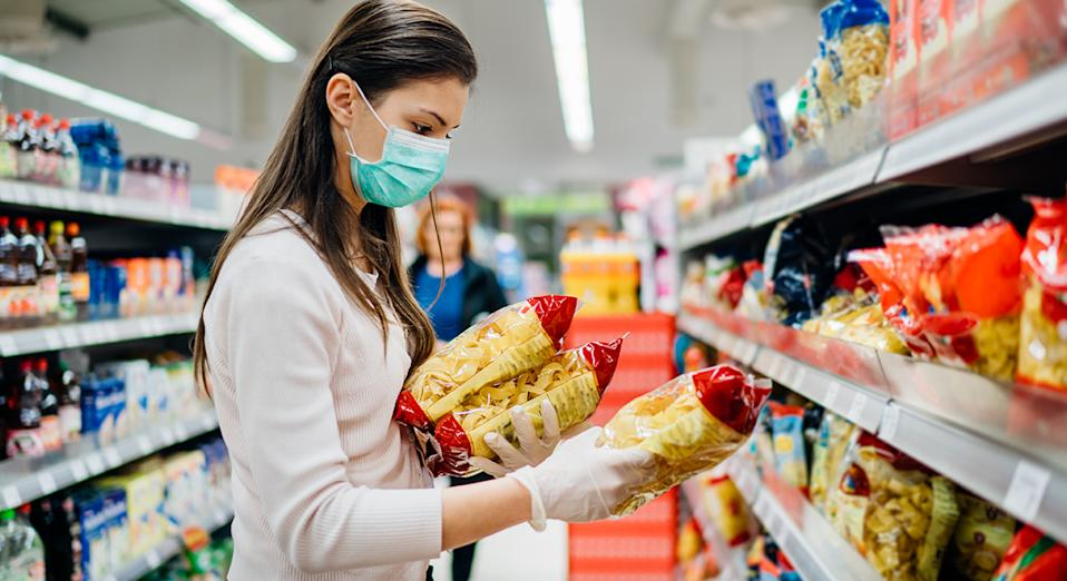 Boots has launched two Personal Protection Kits amid the coronavirus pandemic. (Getty Images)