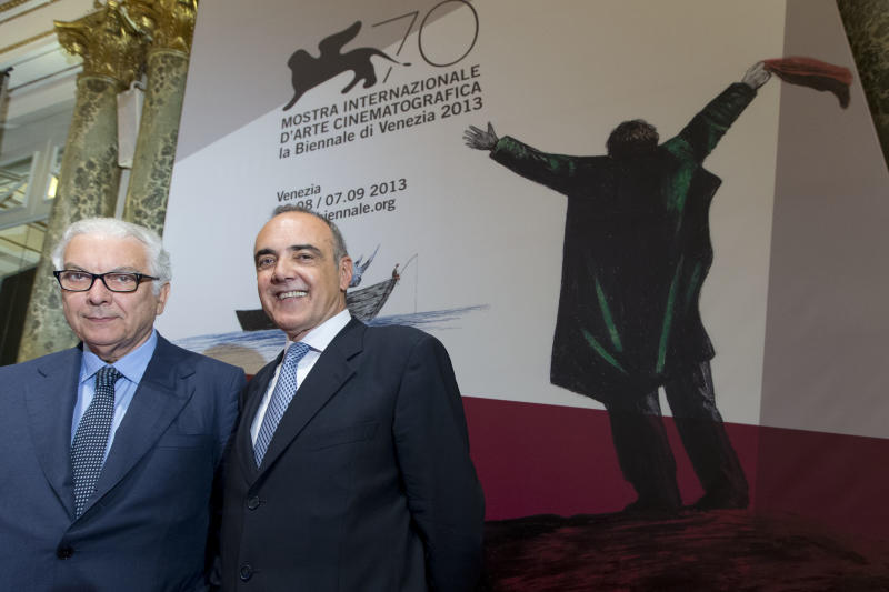 70th Venice films take bleak view of world today