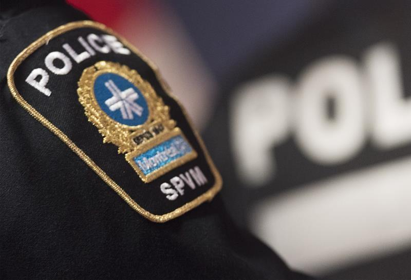 Montreal police say man killed partner in alleged murder-suicide