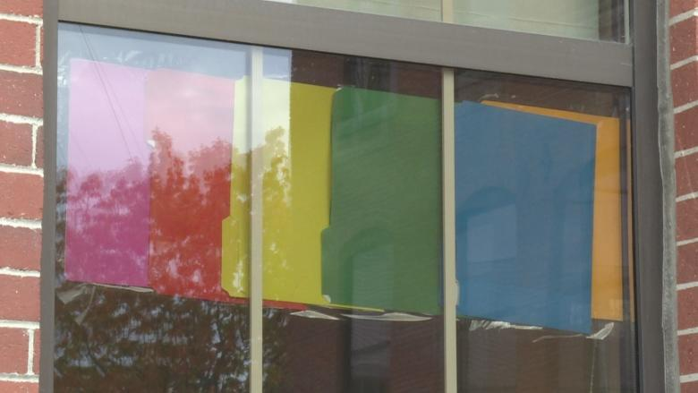 'This community gets it': St. Stephen council approves rainbow crosswalk