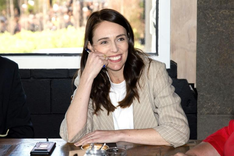New Zealand's victorious Ardern vows to deliver reform