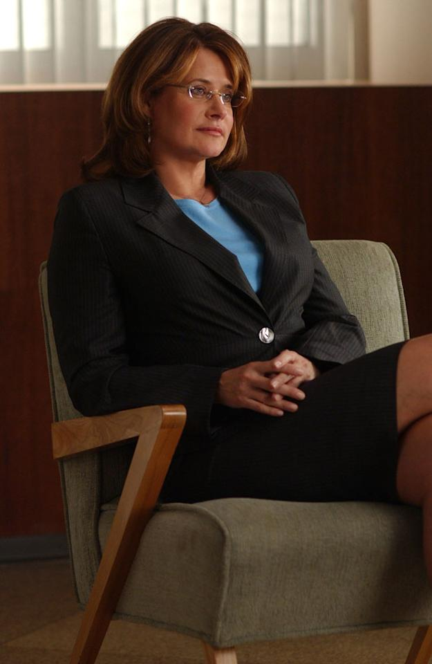 "Lorraine Bracco in HBO's ""The Sopranos."""