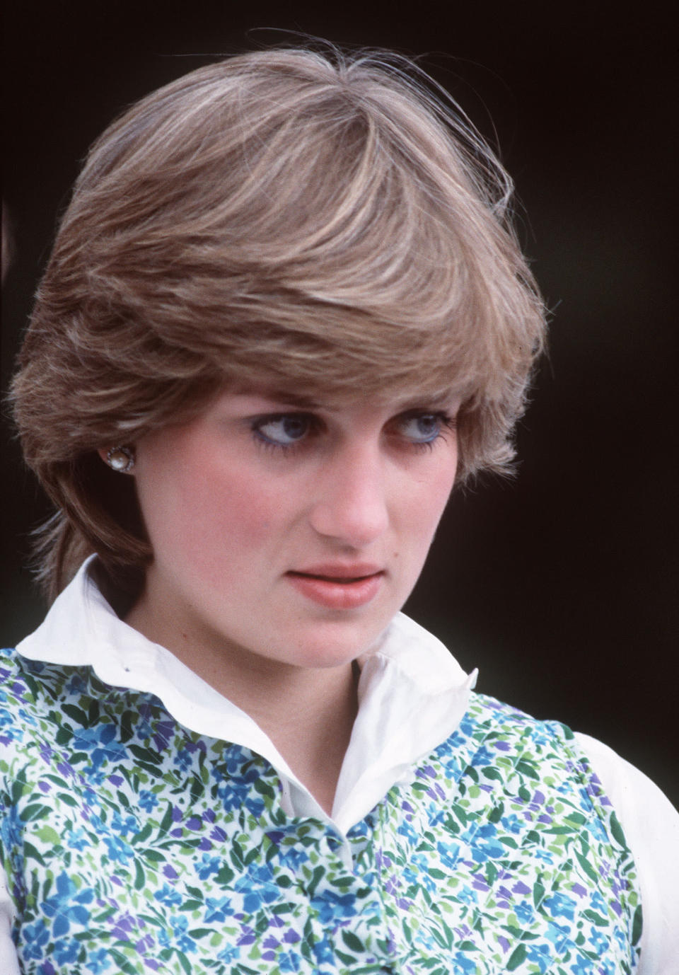 """<p>Princess Diana's ashy bouffant was voted the most influential haircut of the past fifty years, according to <em><a rel=""""nofollow noopener"""" href=""""http://www.stylist.co.uk/home/princess-diana-voted-most-iconic-hairstyle-of-the-last-50-years"""" target=""""_blank"""" data-ylk=""""slk:Stylist"""" class=""""link rapid-noclick-resp"""">Stylist</a></em>. And it's hardly surprising, as the Sloane cut was soon to become increasingly associated with the royal family.<br><em>[Photo: PA]</em> </p>"""