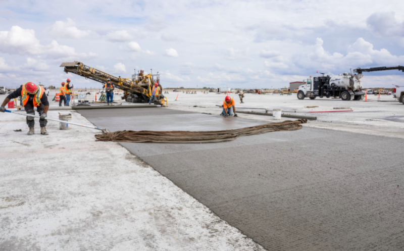 carboncure concrete