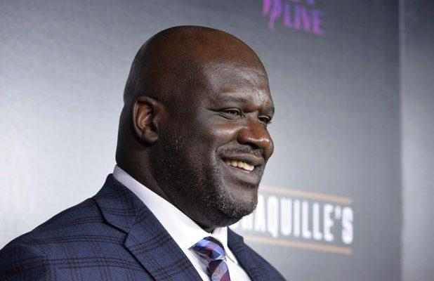 Shaq Signs New Multi-Year Contract With Turner Sports, Gets WarnerMedia Development Deal