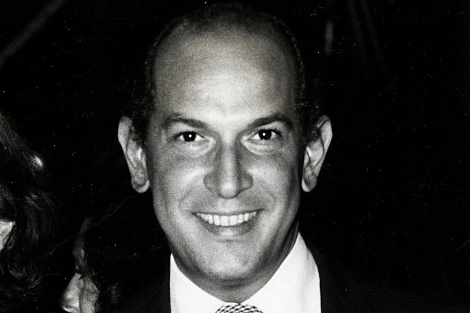 <p>Perhaps one of the most famous names in fashion ever (especially if you're an awards show aficionado), Oscar De La Renta is another participant in the Battle of Versailles. He's the biggest name designer in the show, thus causing Halston to revolt when he takes the coveted final spot in the lineup, bumping Halston from that positioning. Juan Carlos Diaz is the actor who brings the fashion legend to life in episode 2.</p>