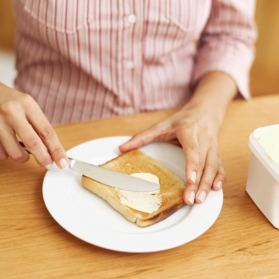 <p>When eating HCLF vegan, you should avoid or severely limit:</p> <ul> <li>All meat including seafood, poultry, and beef.</li> <li>Dairy products, eggs, honey, and gelatin.</li> <li>Plant-based margarine and other oils.</li> <li>Sweeteners.</li> <li>Processed foods like cookies, chips, soda, and candy.</li> </ul> <p>This is a whole foods, vegan diet, so basically you don't eat animal products, and you limit processed foods and sugar.</p>