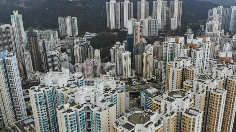 The return of Hong Kong's residential property bull market tests the city government's policy response to tame runaway prices