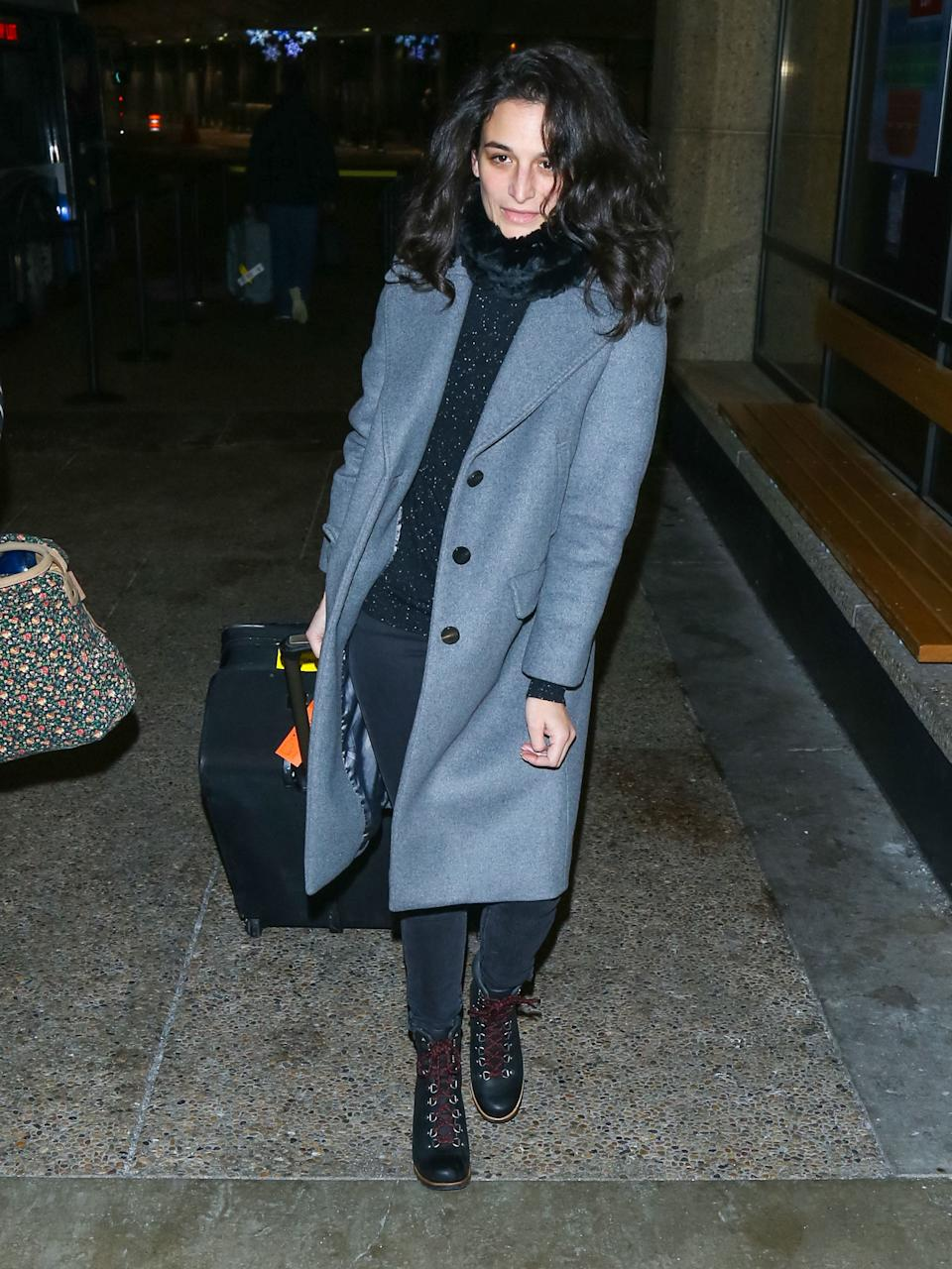 """<h1 class=""""title"""">Celebrity Sightings In Park City - January 19, 2017</h1><cite class=""""credit"""">Getty Images</cite>"""