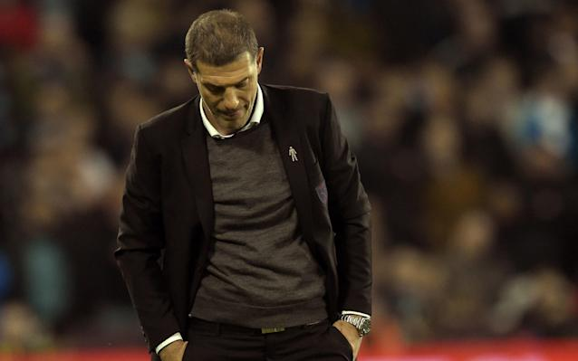 The Hammers want to have a replacement lined up before Bilic goes - West Ham United FC
