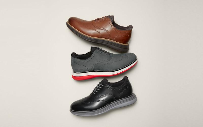 Bestselling Cole Haan shoes are majorly marked down on Amazon right now. (Photo: Amazon)