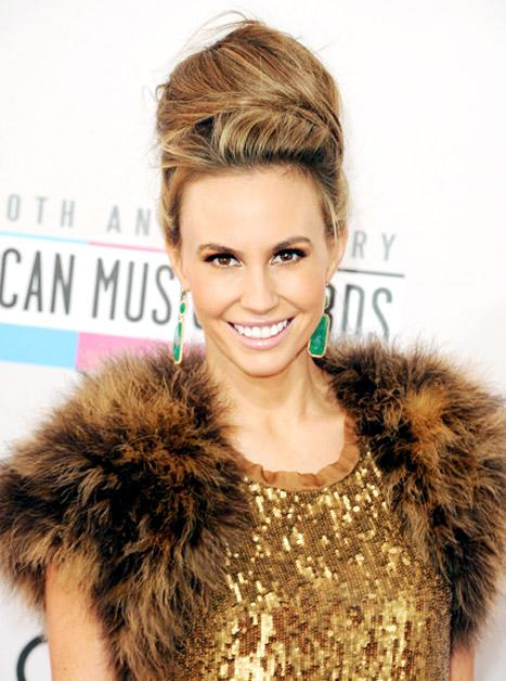Keltie Colleen's Top 5 Celebrity Moments From 2012