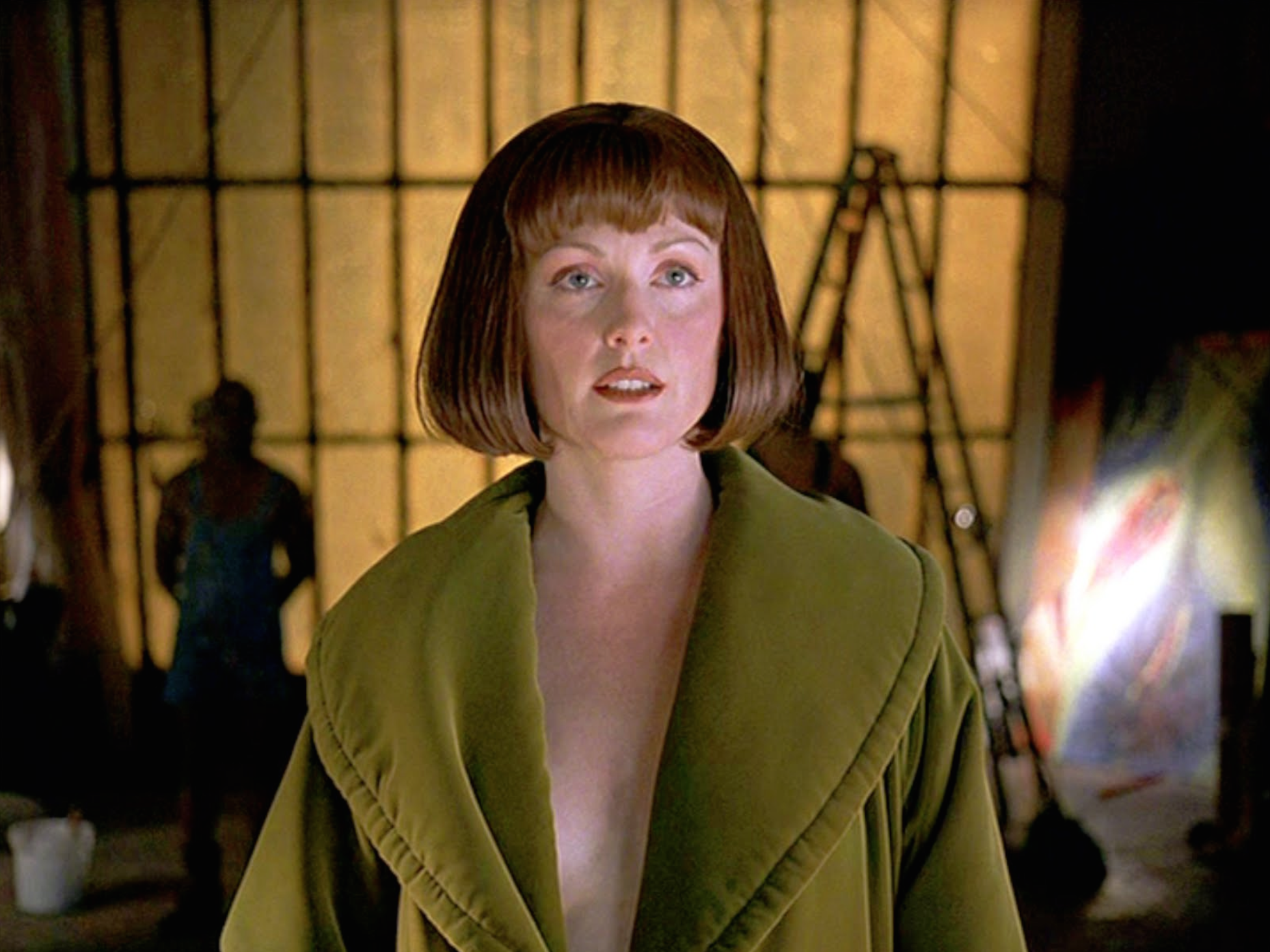 Julianne Moore in 'The Big Lebowski'