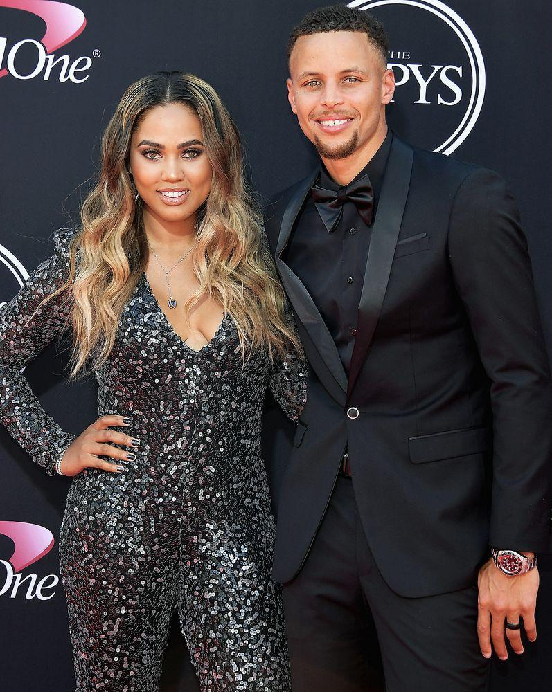 Steph Curry is a dad for the third time