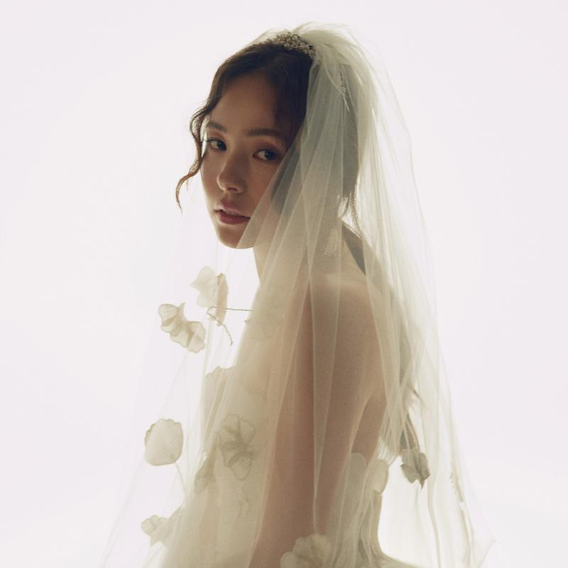 Pop Wedding Dress.Is This The Most Iconic K Pop Wedding Dress Of All Time