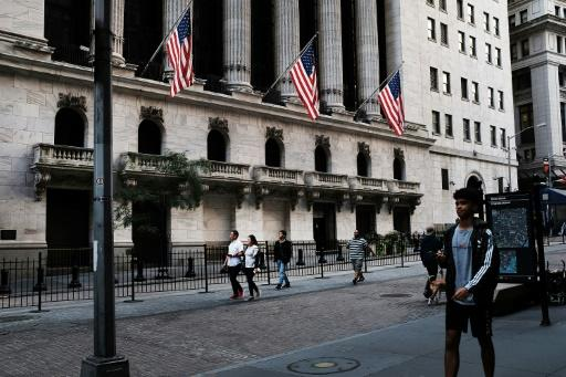 Wall Street sigue sumando récords