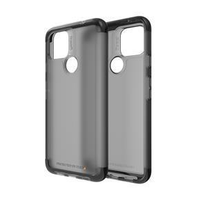 The Gear4 Wembley Palette case for Pixel 4a delivers enhanced corner protection to provide 10-foot drop protection where it's needed most