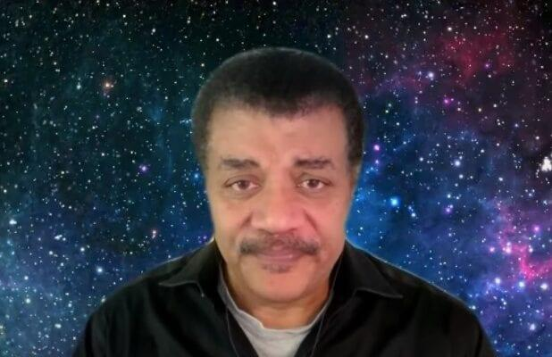 Neil deGrasse Tyson Reveals Whether He Would Replace Alex Trebek on 'Jeopardy!' (Video)