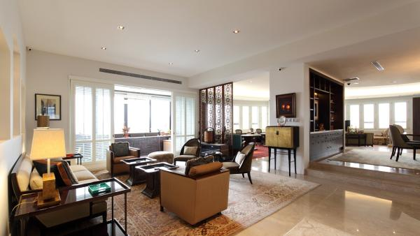 Penthouse at Orchard Bel-Air