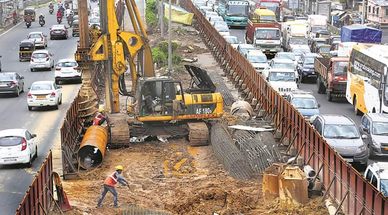 Mumbai's Sion flyover to undergo repairs, will be shut for 2 months from April 20