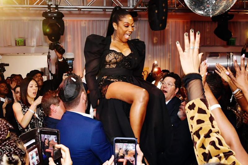 Tiffany Haddish | Emma McIntyre/Getty