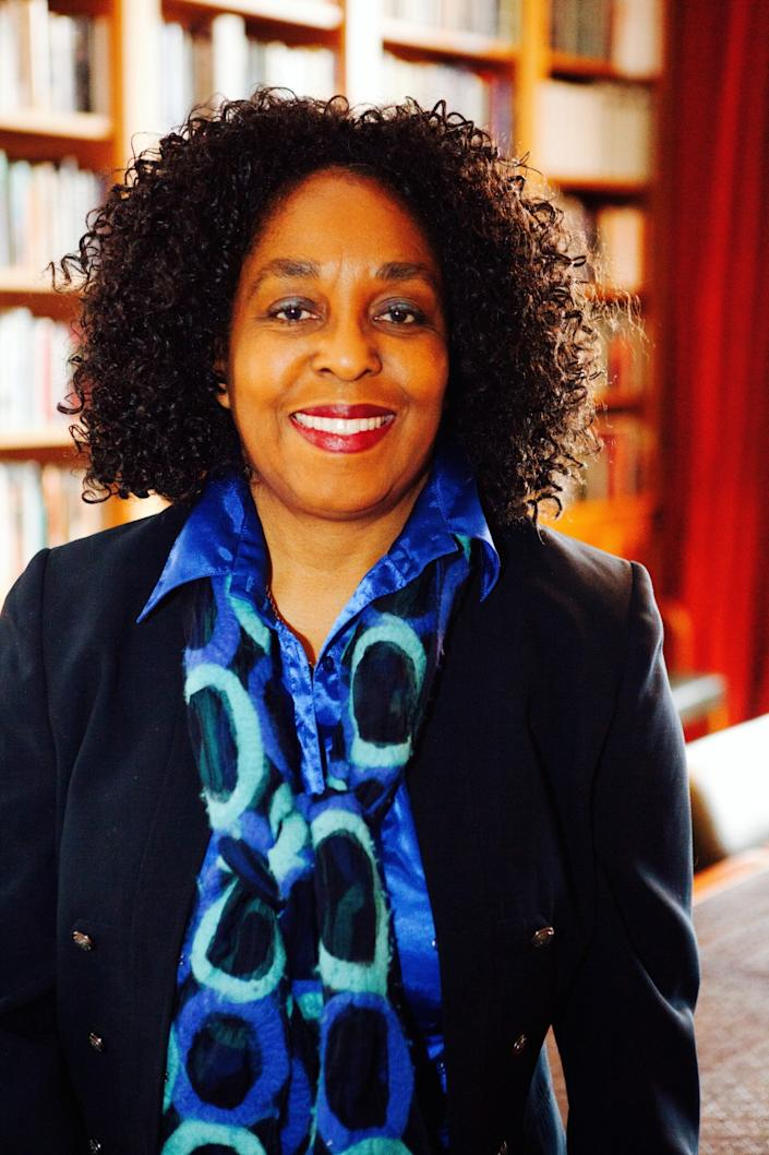 Brenda E. Stevenson has been a professor of history and African American studies at UCLA for nearly 30 years.