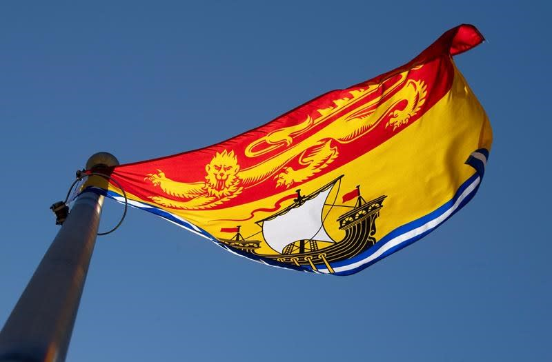 Deceased former principal secretary of N.B. vice-regal office embezzled funds: RCMP