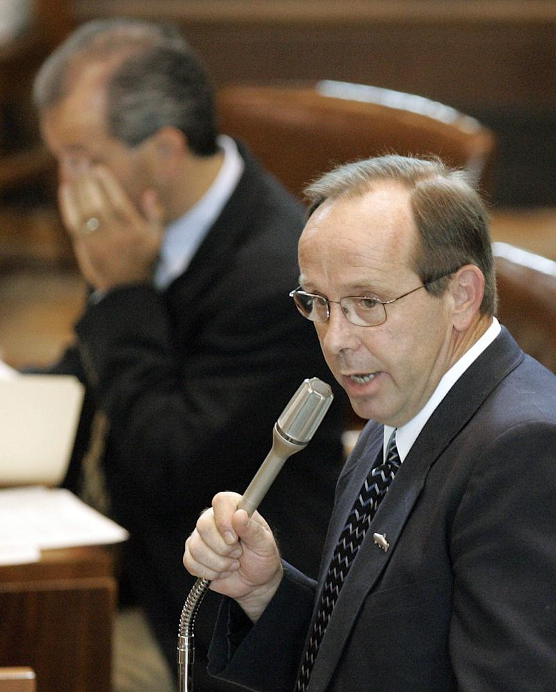 Oregon State Senator Jeff Kruse Resigns Amid Multiple Groping and Harassment Allegations