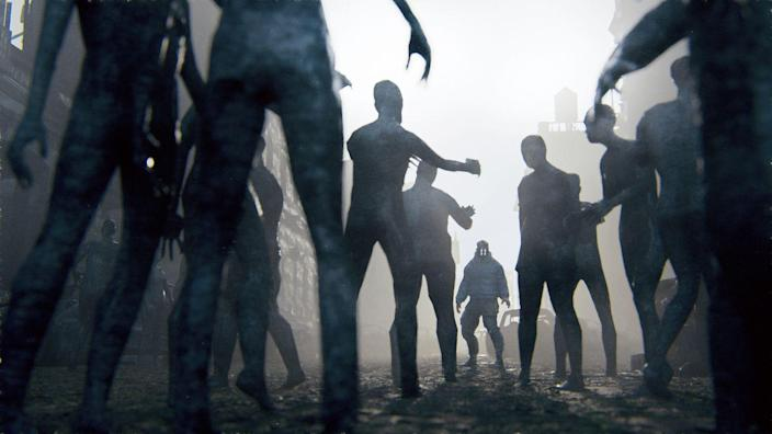 """<p><strong>Origin:</strong> Greek, Haitian</p><p>Zombies have instilled terror in our hearts ever since they hit the screen in classic flicks like <em>Night of the Living Dead. </em>However, these creatures have been terrorizing Haitian culture for far longer than a few decades worth of films and shows.</p><p>The ancient Greeks seemed to fear an uprising of the dead as they buried people with stones on top of their bodies in order to prevent them from leaving their graves. In the 17th century, slaves on sugar cane plantations worked under grueling conditions, and necromancy, an undead afterlife, """"represented the horrific plight of slavery,"""" says <em><a href=""""https://www.history.com/topics/folklore/history-of-zombies"""" rel=""""nofollow noopener"""" target=""""_blank"""" data-ylk=""""slk:History"""" class=""""link rapid-noclick-resp"""">History</a>. </em>In the Voodoo religion, there are also """"Bokors,"""" or practitioners who have the power to reanimate the dead. </p>"""
