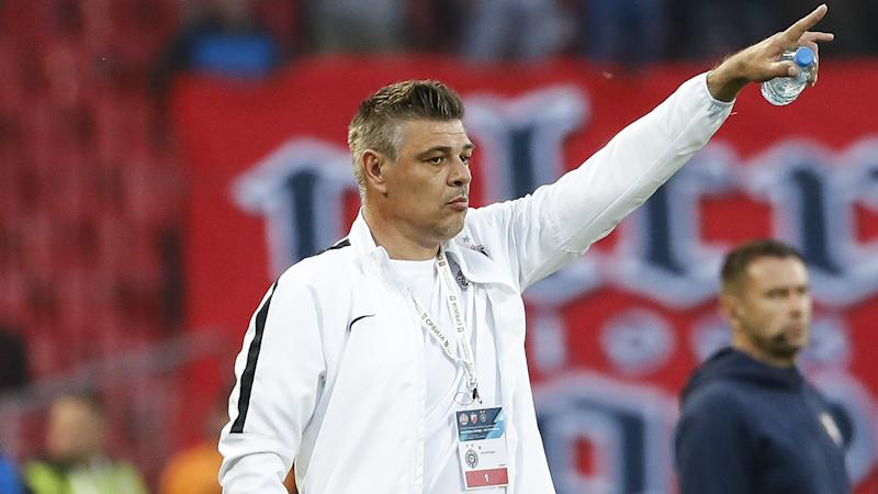 Savo Milosevic leaves Partizan Belgrade, replaced by former boss