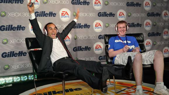 Gillette - EA SPORTS Champions Of Gaming Global Finals