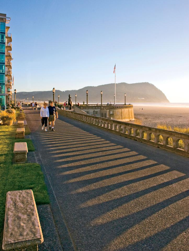 Downtown Classic Coastal Home: 2016 Happiest Seaside Towns In America