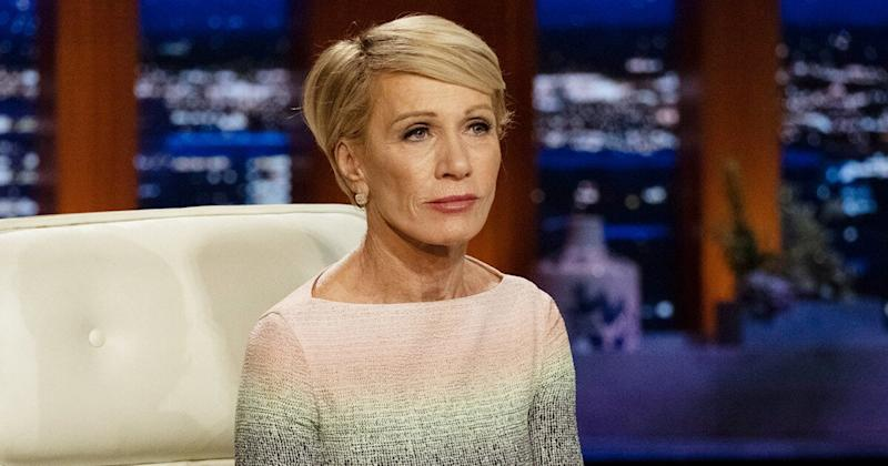 'Shark Tank' star Barbara Corcoran scammed out of $400k through phishing email