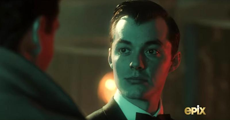 Pennyworth meets Bruce Wayne's dad in new teaser for DC series