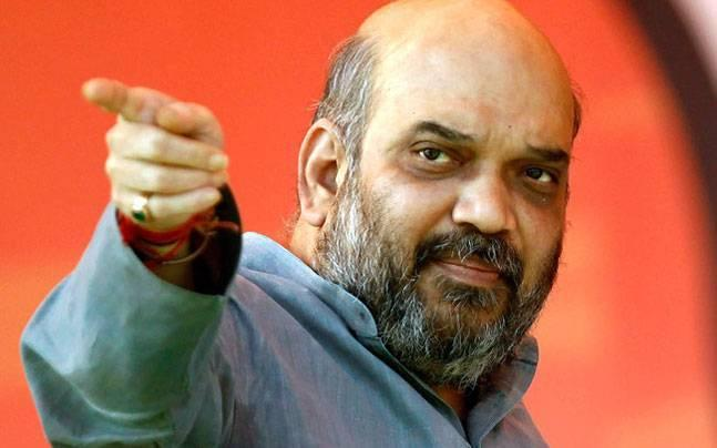 MCD election 2017: Did Amit Shah cancel his rally due to BJP's weak strategy for crucial civic polls?
