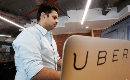 Ubers South Asia Policy Chief Quits In Latest Senior Departure