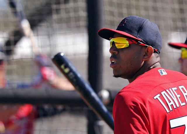 Oscar Taveras continues to assault Triple-A pitching
