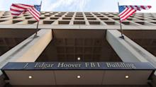 FBI Sees 'Significant' Rise In White Supremacist Domestic Terror Threat