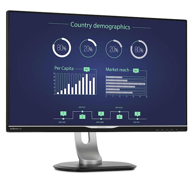 Monitors For Your Work From Home Set Up — Dell, Samsung, Acer And More