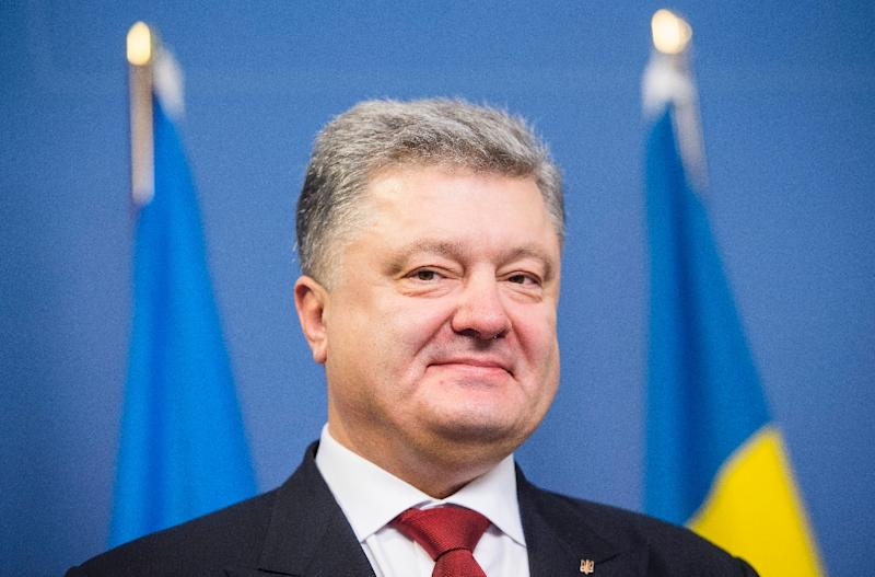 Ukraine's President Petro Poroshenko's most valuable asset is the Roshen confectionery empire, which includes five plants in Ukraine as well as in Lithuania and Hungary