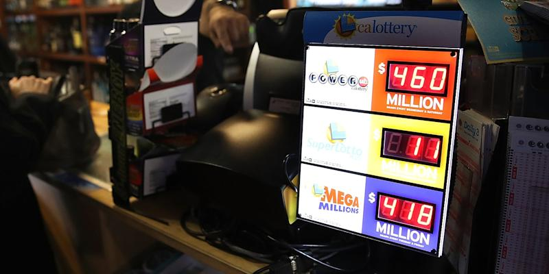 Lottery victor dies weeks after cashing in $1M scratch-off ticket