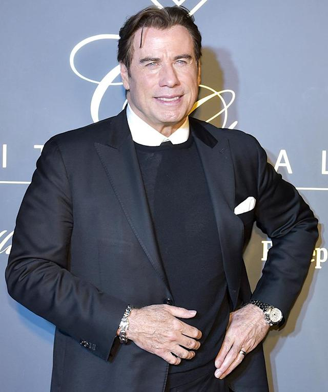 "<p>As if losing his son, Jett, in 2009 wasn't hard enough, a first responder at the scene attempted to exploit the actor's grief even more. A paramedic was <a href=""http://people.com/crime/police-reveal-details-of-john-travolta-extortion-plot/"" rel=""nofollow noopener"" target=""_blank"" data-ylk=""slk:charged with conspiracy"" class=""link rapid-noclick-resp"">charged with conspiracy</a> to commit extortion and attempted extortion after allegedly demanding $25 million from Travolta. The man (and his attorney) threatened to release private medical information surrounding the incident. The paramedic was allegedly shopping around a one-page ""refusal to transport"" document the actor signed, which police said was irrelevant to Jett's death. (Photo: Rodin Eckenroth/Getty Images) </p>"