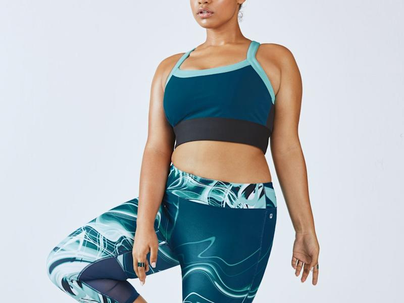 7b7d8bed5eb5ea Kate Hudson's Fabletics Has Extended Its Sizes