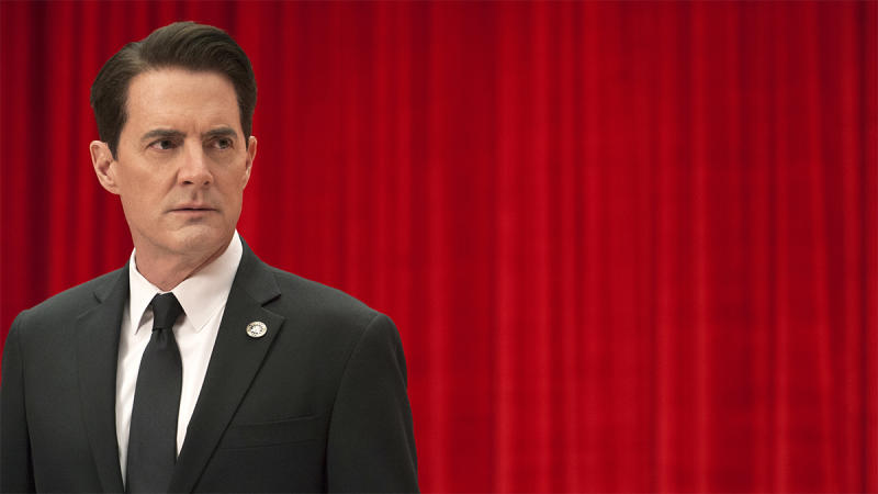 Twin Peaks – one of the best Netflix shows