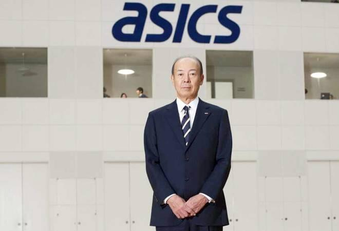 ASICS India recorded sales of Rs 927 million in year ending March 2018.
